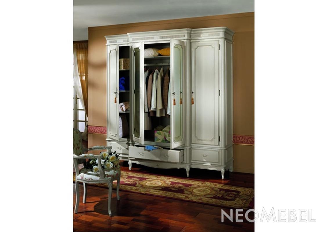 Buratinoart - фото возможных заказов - спальня шкаф..